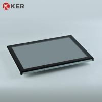 Buy cheap 21 Embedded Capacitive Touch Screen monitor 10 point Touch Display For Kiosks from wholesalers
