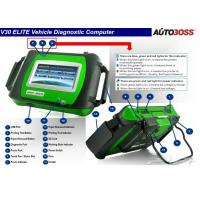Buy cheap Original SPX Multi-functional Auto Diagnostic Tools Autoboss V30 Elite Super Scanner from wholesalers