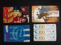 China Multi-Strip Phone Card on sale