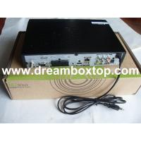 Buy cheap dreambox satellite receiver VU+SOLO from wholesalers