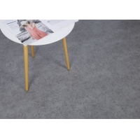 Buy cheap 7.2x48x5.0mmx0.3mm Interlocking Vinyl Floor Tiles Bathroom from wholesalers