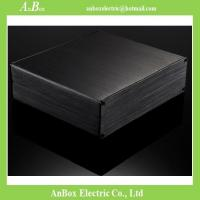 Buy cheap Instrument PCB 200x152x44mm Large Aluminum Project Box from wholesalers