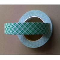 Buy cheap Strongest green trunk paper liner self adhesive double sided foam tape 8mm, 9mm, 10mm from wholesalers