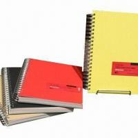 Buy cheap Bound Journals Notebooks, 1 to 4 Colors Printing from wholesalers
