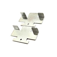 Buy cheap SS304 Stainless Steel Stamping Parts from wholesalers