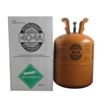 Buy cheap R404A Refrigerant Gas from wholesalers