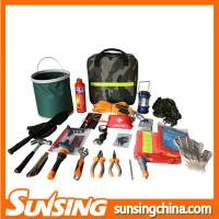 Buy cheap C2019 Car emergency kit from wholesalers