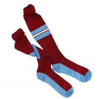 Buy cheap Men's Athletic Ankle Cotton Terry Socks from wholesalers