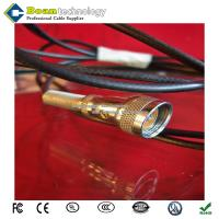 Buy cheap Vintage 1960's microphone cable 5/8 amphenol 1/4 inch Switchcraft connector 8 ft from wholesalers