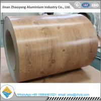Buy cheap 3003 Aluminium Alloy 1.0mm Decoration Color Coating Aluminium Coil 1500mm Width from wholesalers