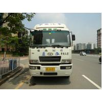 Buy cheap Guangzhou trailer customs declaration first surplus acquisitive from wholesalers
