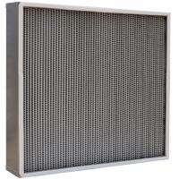 Buy cheap HEPA Filter with Clapboard from wholesalers