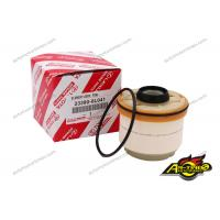 Buy cheap Good quality Diesel Engine Car Fuel Filters 23390-0L041 For Toyota from wholesalers