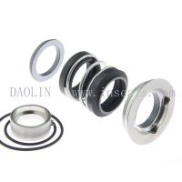 Buy cheap Alfa laval mechanical pump seal replace Ceramic Silicon Carbide TC EPDM NBR Viton PTFE from wholesalers
