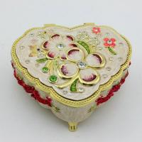 Buy cheap High and New Design Decorative Music Jewelry Box,Gift Box,Music Box from wholesalers