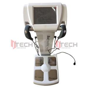 Buy cheap Fat Analyzer Professional Body Analyzer Bmi Machine With Printer For Fitness product