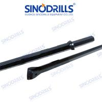 Buy cheap SINODRILLS Integral Drill Rods from wholesalers