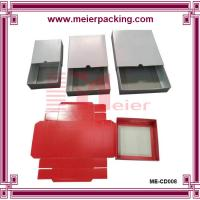 Buy cheap Tea gift boxes wholesale creative gift box cheap price paper folding box ME-CD008 from wholesalers