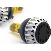 Buy cheap High Power H13 Headlights Bulbs 3000k 4300k 6500k 8000k 10000k from wholesalers