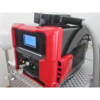 Buy cheap Tattoo removal machine q switch nd yag laser for sale low price from wholesalers