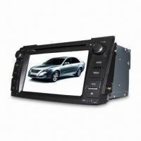 Buy cheap In-dash Car DVD/GPS Navigation System with Steering Wheel Control for Hyundai Sonata from wholesalers