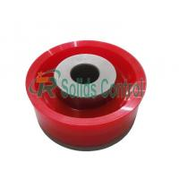 Buy cheap Φ103 * 73 Drill Spare Parts Polyurethane Rubber Piston For Oil Industry from wholesalers