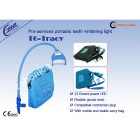 Buy cheap Blue Light Teeth whitening Machine from wholesalers