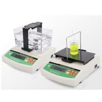Buy cheap High-precision Solid and Liquid Densimeter Two Types for Your Option from wholesalers