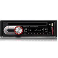Buy cheap CAR RADIO with AM/FM+USB+SD+WMA/MP3/CD/DVD from wholesalers