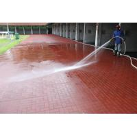 Buy cheap Fire Retardant / 1-3mm Size Epdm Rubber Flooring for Playground product