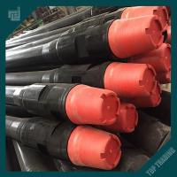 Buy cheap Smooth Surface Steel Drill Rod , Water Hard Drill Rod For Underground Utilities Installation from wholesalers