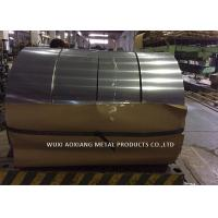 Buy cheap Cold Rolled Stainless Steel Strip Roll /  304 Stainless Steel Coil 2B Finish from wholesalers