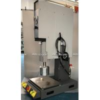 Buy cheap Integrated Ultrasonic Plastic Welding Machine 20kHz For Automotive Industry from wholesalers