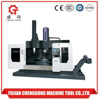 Buy cheap CK5116D-M CNC Vertical Turning Grinding Lathe Machine For sale from wholesalers