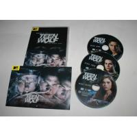 Buy cheap Teen Wolf Season Three  3DVD , Part 1,Cheap DVD,new release DVD,wholesale TV series from wholesalers