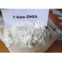 Buy cheap High Pure Prohormone Powder 7- Keto DHEA CAS 566-19-8 For Bodybuilding from wholesalers
