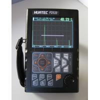 High Resolution Digtal Ultrasonic Flaw Detector A Scan B Scan FD520