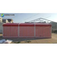 Buy cheap jiangsu wholesale pagoda tent 3x3, 4x4, 5x5, 6x6, 10x10 for events/high peak canopy tent from wholesalers