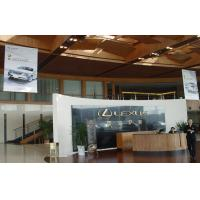 Buy cheap High Quality PVC Wall Panel Series For Lobby Decoration from wholesalers