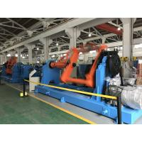 Buy cheap Steel Wire Armoring Wire Stranding Machine 1250mm Single Twister High Performance from wholesalers