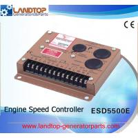 Buy cheap ESD5500E GAC Cummins Engine Diesel Speed Governor, Speed Control Governor from wholesalers