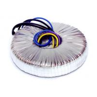 Buy cheap 1000VA wind power toroidal transformer from wholesalers