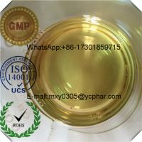 Buy cheap Cinnamaldehyde 104-55-2  Yellow Liquid As Flavoring In Chewing Gum product