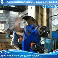 Buy cheap Hot! Corrugated plate bending machine,mechanical driven,Nantong plate rolling machine from wholesalers