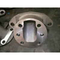 Buy cheap casting Coupling,Customized ductile iron sand casting, made in China professiona product