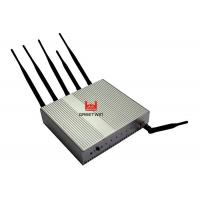 Building a cell phone jammer - cell phone video jammer