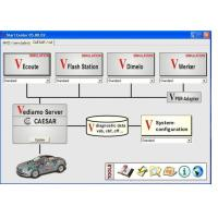 Buy cheap Vediamo  Development and Engineering Software V05.00.05 for MB SD C4 Suitable for All Serial Number from wholesalers
