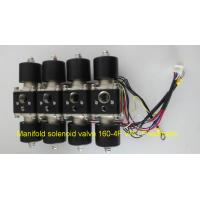 Buy cheap 3/8NPT Direct Action Air Valve Manifold Valves Ride Suspension from wholesalers