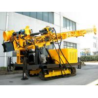 Buy cheap 600m hydraulic water  well  drilling rig from wholesalers