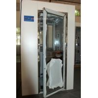 Buy cheap Industrial Cleanroom Air Shower sold on www.cleanroomffu.com from wholesalers